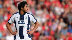 "Hegazi ""very happy"" with quick return from injury"