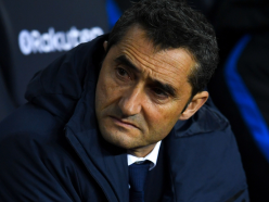 Valverde: Real Madrid haven