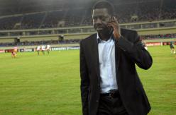 Coronavirus: Abedi Pele pays tribute to Pape Diouf