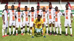 WATCH: FC San Pedro hold AC Paradou in Blida