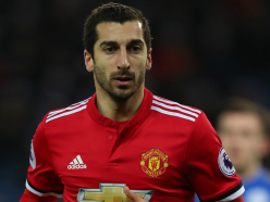 Video: Mourinho admits Mkhitaryan could leave United in transfer window