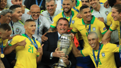 Copa America 2021: When will rearranged Argentina & Colombia finals take place?
