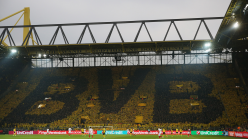 Dortmund to convert Signal Iduna Park into coronavirus treatment centre