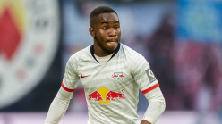 Lookman moves to switch allegiance from England to Nigeria