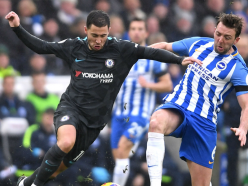 Hazard delighted with Willian and Batshuayi link-up in Morata absence