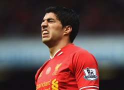 Carragher: Suarez cost Liverpool the title and Reds couldn