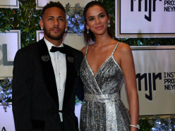 Bruna Marquezine confirms split with boyfriend Neymar