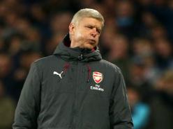 Crisis talk at Arsenal calmed by Coquelin