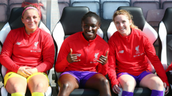 Babajide elated after scoring four for Liverpool in rout of Blackburn