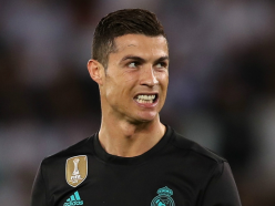 Mijatovic says Ronaldo looks