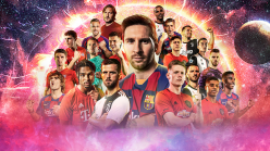 PES 2020 best players & who to play as on the game