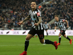 Newcastle United 1 Swansea City 1: Joselu rescues point for Magpies