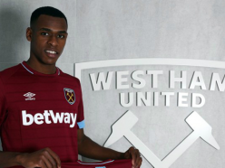 West Ham land Diop in club-record £21.9m deal