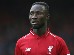 Keita out for Liverpool as Klopp waits on Mane fitness