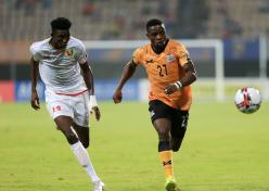 Chan 2021 Wrap: Tanzania eliminate Namibia, Zambia draw with Guinea