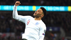 'Oxlade-Chamberlain can be England's new Gazza' – Liverpool star can shine, says Collymore