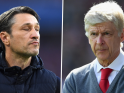 Bayern Munich hammer German media as they offer backing to Kovac amid Wenger rumours