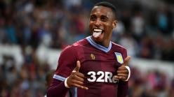 Kodjia happy after marking Al Gharafa debut with hat-trick