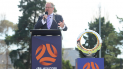 Byes, 29 rounds, 11 teams: What will the 2019-20 A-League season look like?