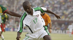 Former Super Eagles and Wigan Athletic star Aghahowa explains why he shunned coaching