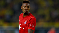 Boateng criticises