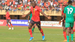 Afcon 2021 Qualifiers: Uganda Cranes must keep their feet on the ground - McKinstry
