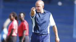 I have developed more players in Kenya than anyone else - Medo