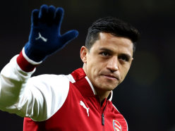 Man City still hopeful of Alexis deal despite Man Utd interest