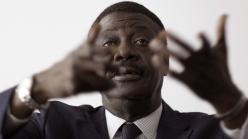 Coronavirus: Former Marseille president Pape Diouf hospitalised in Dakar