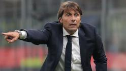 Inter coach Conte despairs of Italian football