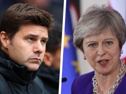 Pochettino: Brexit is like a car crash