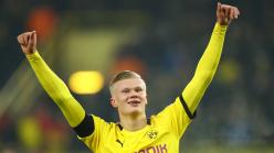 Dortmund star Haaland smashes Bundesliga record with Koln double