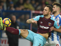 Arnautovic earns Moyes