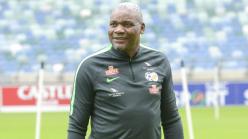 Ntseki explains why he