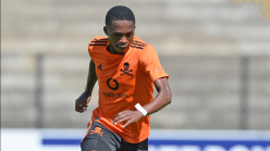 Orlando Pirates' Monare declares 'if it gets ugly, we match it' after labouring to beat Maritzburg United