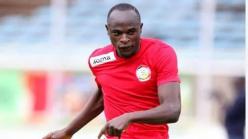 'A true legend!' – Twitter reacts as Harambee Stars ace Oliech retires