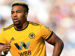 Traore lauds Wolves manager Espirito Santo for helping him develop