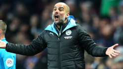 'Guardiola will stay to knock Liverpool off their perch' – Man City exit unlikely, says Onuoha