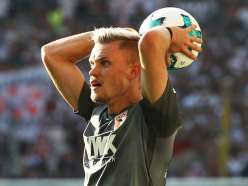 Who is Philipp Max? The Man City, Chelsea & Man Utd target with more assists than Messi