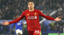 Alexander-Arnold will be the best of Liverpool