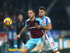 Huddersfield Town 1 West Ham 4: Arnautovic runs riot to secure Moyes