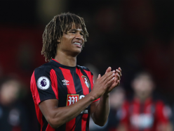Man Utd & Tottenham yet to approach Ake - Howe