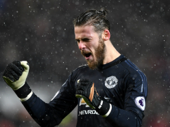 January transfer news & rumours: Man Utd to make De Gea highest-paid player