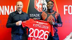 Kudus responds to Kamaldeen's Ajax snub after Rennes move