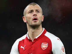 Wilshere suffers new injury blow as he limps off vs. Chelsea