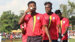 Sadists should stop writing negatively about Okello