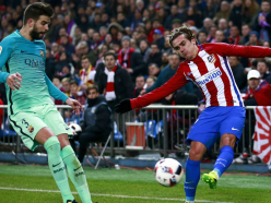 Barcelona angered by Pique