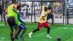 Guinness Night Football Cameroon: The Highlights