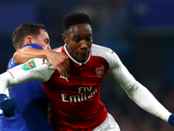 Arsenal hold Chelsea in Carabao Cup semi-final first leg