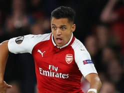 Alexis Sanchez could be Man Utd